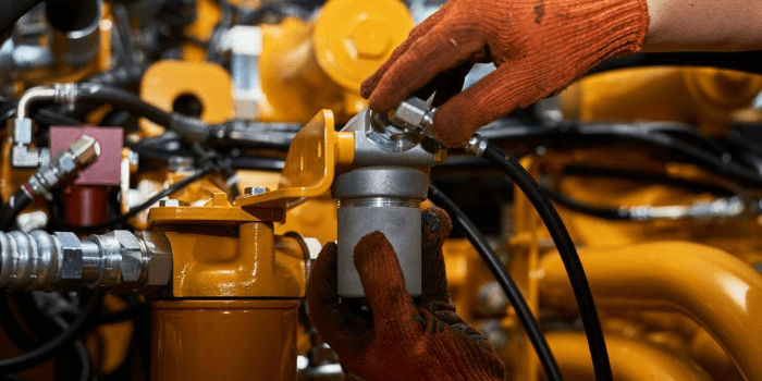 Mastering Fluid Power Efficiency with Industrial IoT